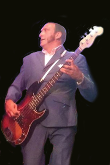 Marcello Bass Guitar